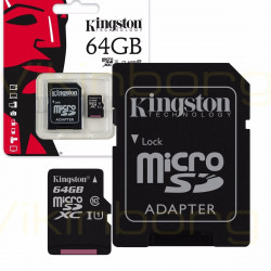 Kingston SD 64 GB