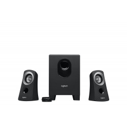 Logitech speakerset