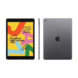Ipad 2019 32 GB Space grey