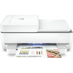 HP inktprinter